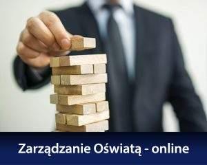 studia podyplomowe zarządzanie oświatą on-line
