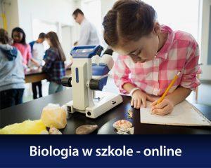 studia podyplomowe biologia w szkole