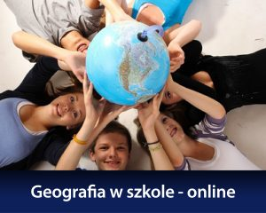 studia podyplomowe geografia on-line